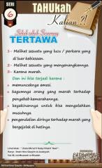 nasehat islam 6