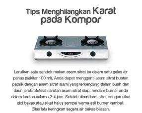 Macam-Macam Tips Bermanfaat Keseharian (7)