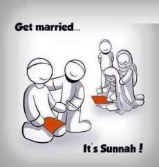 ini adalah sunnah - it's sunnah (1)