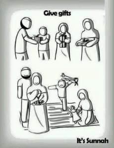 ini adalah sunnah - it's sunnah (2)