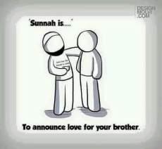 ini adalah sunnah - it's sunnah (3)