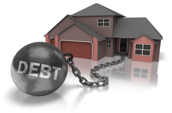 hukum meminjam uang di bank untuk membeli rumah