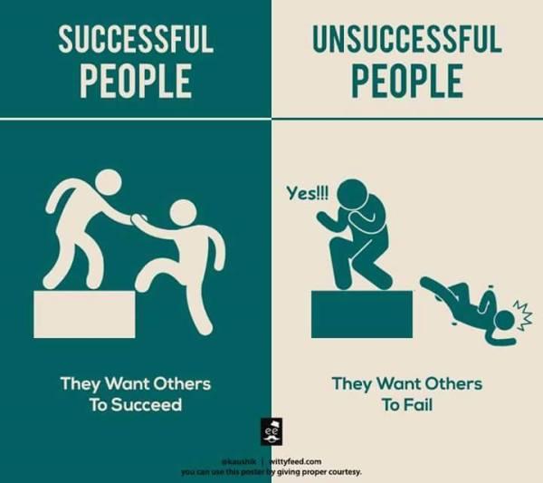 kesuksesan dan kenikmatan ada pada kemuliaan (3)
