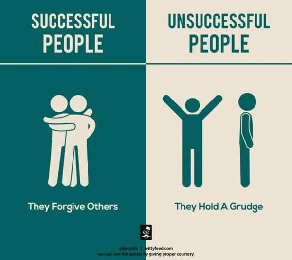 kesuksesan dan kenikmatan ada pada kemuliaan (4)