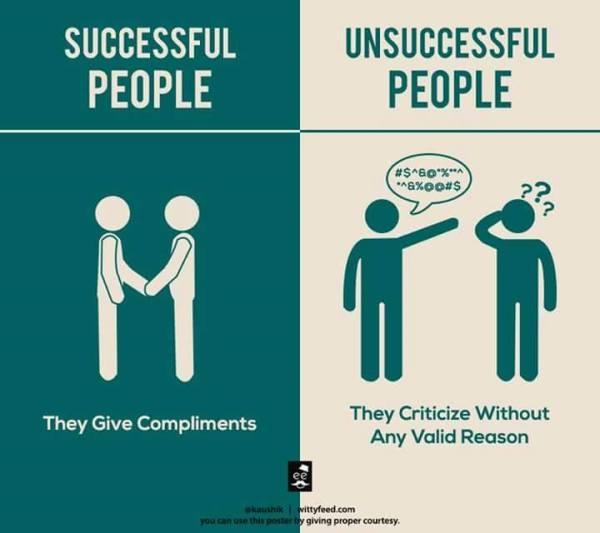 kesuksesan dan kenikmatan ada pada kemuliaan (5)