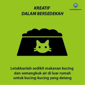 sedekah kreatif (1)