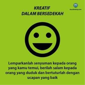 sedekah kreatif (2)