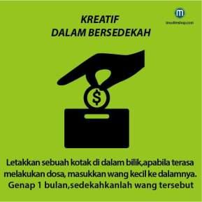 sedekah kreatif (3)