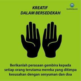 sedekah kreatif (4)