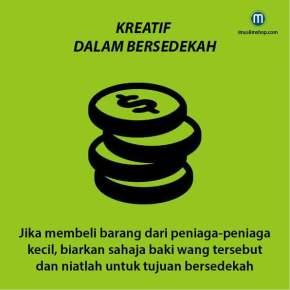 sedekah kreatif (5)