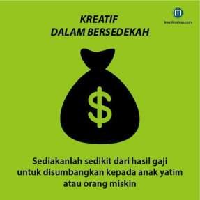 sedekah kreatif (9)