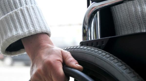 cacat bukan penghalang kesuksesan