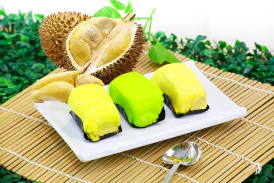 kisah sukses pengusaha pancake durian