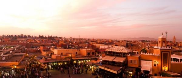 Kota Marrakesh