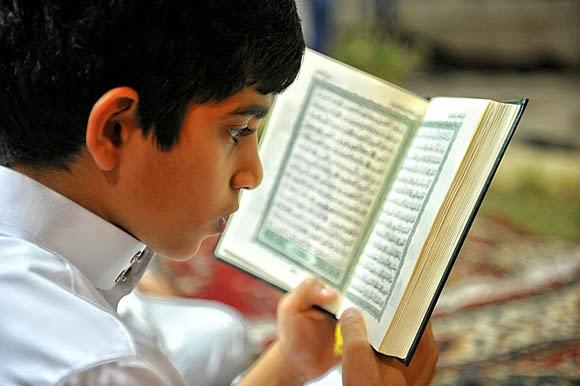Doa-Doa Dari Al Qur'anul Karim 1